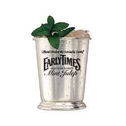 Photo of Early Times Mint Julep Recipe by Early Times® Kentucky Whisky