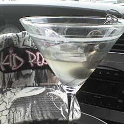 Martini's and Kid Rock Concert !! Oh yea !!