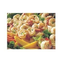Fiesta Shrimp Appetizers Recipe