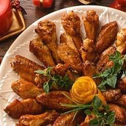 Photo of Chicken Wings Galore by Kikkoman