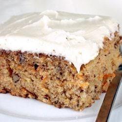 Carrot Cake III Recipe - Allrecipes.com