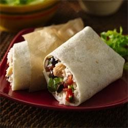 Takeout Burritos Recipe