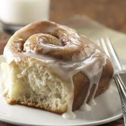 Photo of Frosted Cinnamon Rolls by Spice Islands®