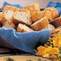Photo of Zippy French Bread by Sue  Mackey