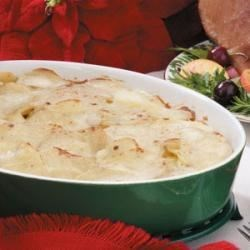 Photo of Home-Style Scalloped Potatoes by Christine  Eilers
