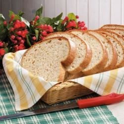 Superb Herb Bread