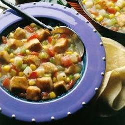 Photo of Pueblo Green Chile Stew by National Pork Board