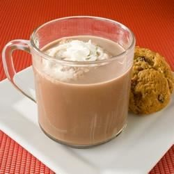 Rich and Creamy Hot Cocoa Recipe