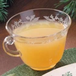 Photo of Citrus Wassail by Julie Williquette