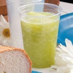 Photo of Lime Fruit Slushies by Linda Horst