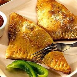 Photo of Vegetable Calzones by Classico