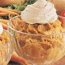 Photo of Pumpkin Pie Pudding by Taste of Home's Fast Family Favorites