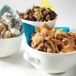 Toll House(R) Party Mix Recipe