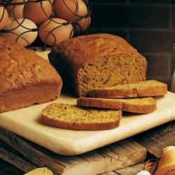 Photo of Pumpkin Zucchini Bread by Pat  Thompson