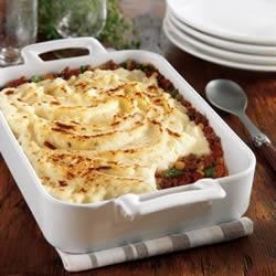 Simply Potatoes(R) Easy Shepherd's Pie Recipe