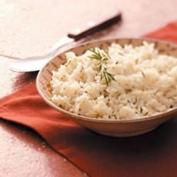 Photo of Rosemary Rice by Connie Regalado