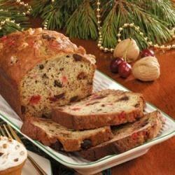 Photo of Christmas Banana Bread by Phyllis Schmalz