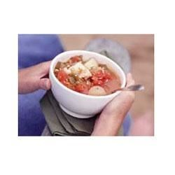 Spicy Fish Stew Recipe
