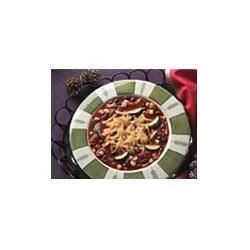 Photo of 1-2-3 Vegetable Chili by Kraft Foods