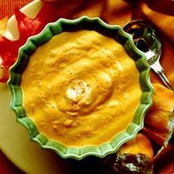 Photo of Pumpkin Curry Soup by Libby's® Pumpkin