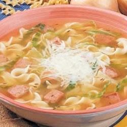 Photo of Tasty Reuben Soup by Taste of Home's Fast Family Favorites