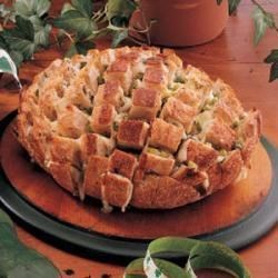 Photo of Savory Party Bread by Kay  Daly