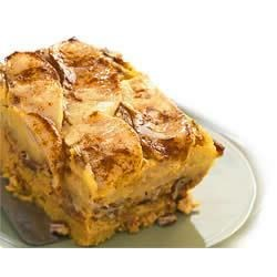 Photo of Cinnamon-Glazed Sweet Potato and Apple Bake by McCormick® Gourmet Collection®