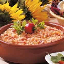 Photo of Salsa Rice by Molly  Ingle