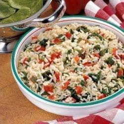 Photo of Italian Rice by Michelle  Armistead