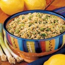 Photo of Lemon Fried Rice by Janice  Mitchell