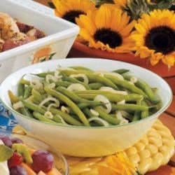 Photo of Roasted Green Beans by LaVonne  Hegland