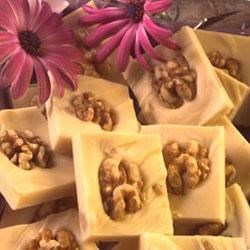 Photo of Maple Walnut Fudge by NESTLE® TOLL HOUSE®