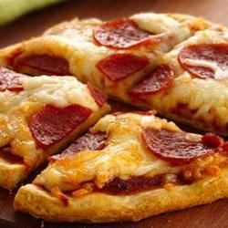 Grands!(R) Mini Pizzas Recipe