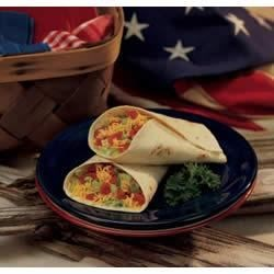Photo of Cool Chicken Wrap by Red Gold®, Inc.