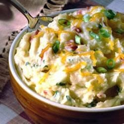 Photo of Carnation® Creamy Cheesy Mashed Potatoes by Nestle® Carnation®