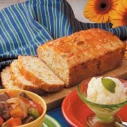 Photo of Cheesy Onion Quick Bread by Davonna  Henderson