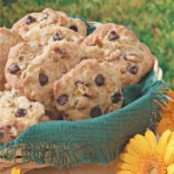 Photo of Pineapple Chocolate Chip Cookies by Karen  Bontrager