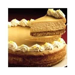 Photo of Butterscotch Cheesecake by EAGLE BRAND®