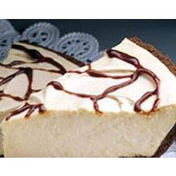 Fluffy Peanut Butter Pie by EAGLE BRAND(r) Recipe