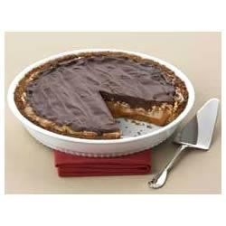 Kraft Ultimate Chocolate Caramel Pecan Pie Recipe