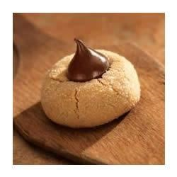 Photo of Jif® Peanut Butter Blossoms by Crisco Baking Sticks®