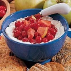 Photo of Holiday Cranberry Chutney by Cheryl  Lottman