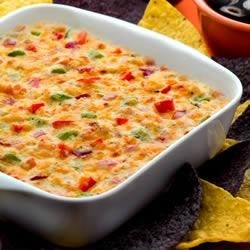 The Orange's Cheese and Ranch Dip Recipe