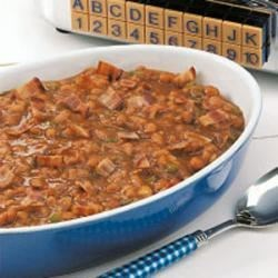 Photo of Bebop Baked Beans by Judy  Nix