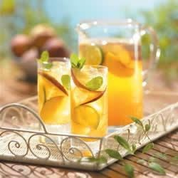 California Peach Sangria Recipe