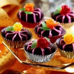 Photo of JIF® Festive Fudge by JIF®