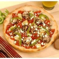 Tomato and Artichoke Focaccia Recipe