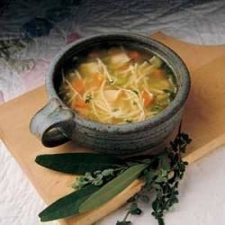 Photo of Chicken Noodle Soup by Diane  Edgecomb