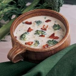 Photo of Barley Broccoli Soup by Gloria  Porter