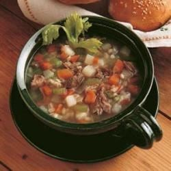 Photo of Scotch Broth Soup by Ann  Main